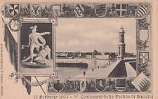 7049) IV CENTENARIO DELLA DISFIDA DI BARLETTA, 13 FEBBRAIO 1903.
