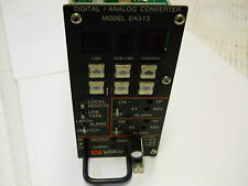 VALIDYNE DA313 DIGITAL ANALOG CONVERTER MODULE P/N DA313-1733 NOS CONDITION