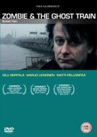 Nuovo Zombie And The Fantasma Treno DVD