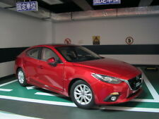 Mazda Axela 3 MK3 salon 1/18 model car