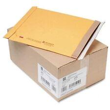 "Sealed Air Jiffy Padded Mailer - Padded - #5 [10.50"" X 16""] - Self-sealing -"