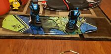 wakeboard liquid force redmon-marquardt design 138.0 x 43.2 with Transit boots