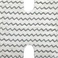 2  Shark Genius Steam Mop pads