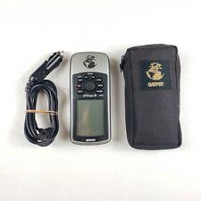 Garmin GPSMap 76 Handheld GPS Unit Receiver Geocaching Hiking Hunting Working