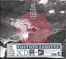 DOUBLE CD AVEC FOURREAU 24T REVOLVER LET GO EDITION LIMITÉE FRANCE NEUF SCELLE