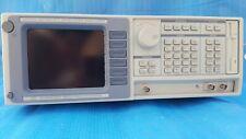 STANFORD RESEARCH SR760 FFT SPECTRUM ANALYZER