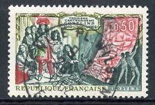 TIMBRE FRANCE OBLITERE N° 1343 MANUFACTURE DES GOBELINS
