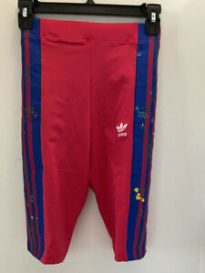 Adidas Ladies Cycling Shorts Size XS ED4767 NWT $50