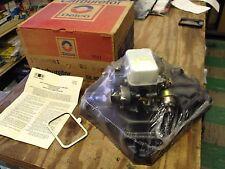 Delco NOS Rochester 2 Bbl Carburetor 17068661 22-3424  E2SE Tomco = 2-881 2.8L