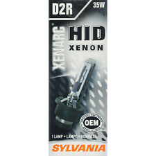 Low Beam Headlight  Sylvania  D2R.BX