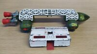 Dinky 359 SPACE 1999 Eagle Transporter Green Red Thrusters VTG