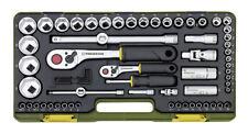 Proxxon Steckschlüsselsatz 1/4 1/2 65-teilig 23286