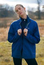 PATAGONIA Jacket Coat Unisex Blue Shell Full Zip Jacket Sz M