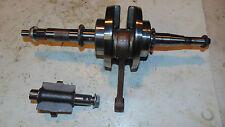 1995 Kawasaki 300 bayou klf 300 2x4 balancer rod crankshaft crank