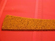 HO Scale right curve roadbed