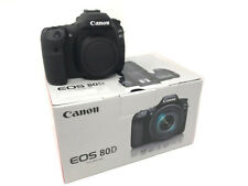 Canon EOS 80D Camera Body UK NEXT DAY DELIVERY