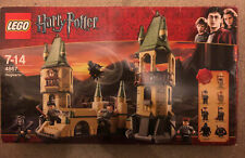 LEGO Harry Potter Hogwarts (4867) Complete Set
