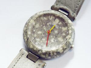 Tissot Rock Watch 912-7 - Speckle - Grautöne