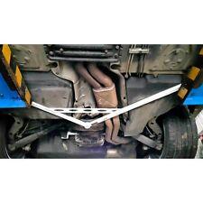 Ultra Racing Rear Lower Braces BMW E46 M3 3.2 (Manual Transmission) RL3-2886