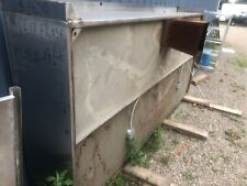 10FT EXHAUST HOOD - Box With Filters