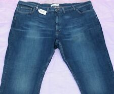 LEE MODERN SERIES ATHLETIC/TAPERED LEG JEAN Pants for Men-W52 X L32. TAG NO.613e