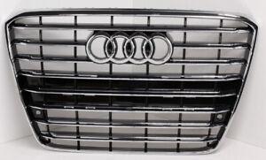 4H0-853-651-A-T94 OEM Audi A8 Grille