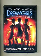 DREAMGIRLS # DreamWorks - Paramount Pictures DVD-Video 2007