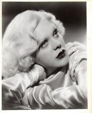ALICE FAYE 8X10 Photograph-Movie/Film Star-Publicity