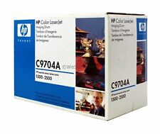 HP C9704A Imaging Drum 121A Genuine New Sealed Box