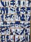 36 AK FC Schalke 04 Autogrammkarten 2019-20 original handsigniert