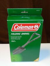 BRAND NEW Coleman Folding Shovel 836A320T Entrenching Tool Camping Survival