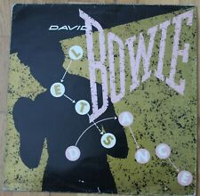 David Bowie, let's dance, Maxi Vinyl