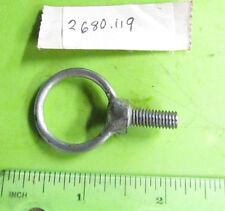 Montesa 26M NOS 1976 Enduro 75 L Cable Guide p/n  2680.119  & 26.80.119