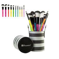 BH Cosmetics - Pop Art - 10 Piece Brush Set