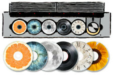 "Exclusive design CD-Set ""Circular"" for Bang & Olufsen Beosound 9000"