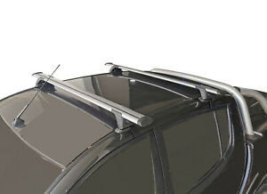 Alloy Roof Rack Cross Bar for Ford Ranger PX 2012-21 135cm