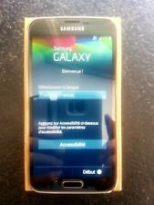 Samsung Galaxy S5 - Or Cuivré - Appareil photo 16MP Etui dédié- Tout Opérateur