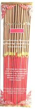 HEALTHY INCENSE SCENT CHOOSE STICKS ROSE HIGH QUALITY AUTOMATIC BURN OUT FOR SAF