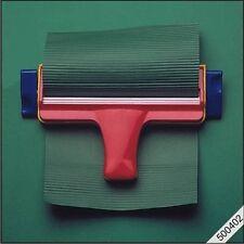 Wellenmacher für Papier Papierweller mit Drehgriffen Breite 21 cm LeSuh 500402
