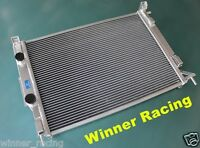 40MM ALUMINUM RADIATOR RENAULT MEGANE/Mégane II SPORT 225PS RS 2.0L F4RT TURBO