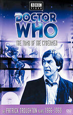 Doctor Who - The Tomb of the Cybermen (DVD, 2002)
