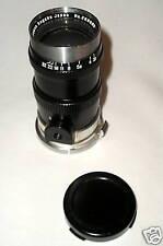 Nikon Nikkor Q C 3.5/13.5cm, #268969, for Nikon Rgfdr.
