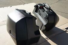 NEW  fits BMW Hard Saddlebag bag Oil head R1100RS R1100RT R1150RS R1150RT L or R