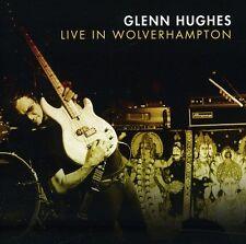 Glenn Hughes - Live in Wolverhampton [New CD] Argentina - Import