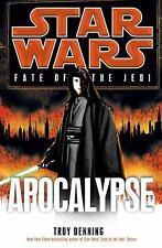 Apocalypse (Star Wars: Fate of the Jedi)-ExLibrary