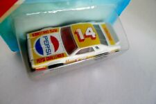 Vintage 1/64 Matchbox Nascar Pepsi Challenger Chevy Stock Car