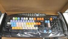 WorldTech Devices Adobe Premiere Keyboard F21 XP2 Specialist™