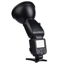 TRIOPO TR-180C E-TTL Bare Bulb Bounce & Swivel Auto Flash for Canon EOS Camera