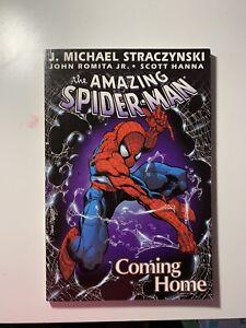 Amazing Spiderman Vol.1 (TPB) Straczyski