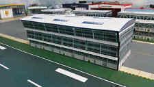 1/400 Terminal Main  Building